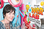 Kids camp: Fidelma Walsh of the Listowel Christian Fellowship's Teach Solas, who are inviting children to sign up now for their science themed gospel camp Power Lab in July.   Copyright Kerry's Eye 2008