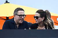 JUL 06 David Walliams, Kate Beckinsale and David Schwimmer at British Summertime 2019