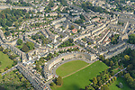Bath from the Air