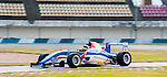 Sean Zheng of China and Cebu Pacific Air by KCMG  drives during the Formula Masters China Series as part of the 2015 Pan Delta Super Racing Festival at Zhuhai International Circuit on September 19, 2015 in Zhuhai, China.  Photo by Moses Ng/Power Sport Images