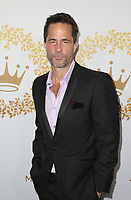 PASADENA, CA - FEBRUARY 9: Shawn Christian, at the Hallmark Channel and Hallmark Movies &amp; Mysteries Winter 2019 TCA at Tournament House in Pasadena, California on February 9, 2019. <br /> CAP/MPI/FS<br /> &copy;FS/MPI/Capital Pictures