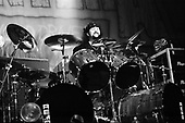 Pantera; Vinnie Paul; Live, In New York City, 4/1994<br /> Photo Credit: Eddie Malluk/Atlas Icons.com