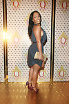 Melyssa Ford Attends the Launch of QREAM Created by Pharrell Williams, held at the New York Public Library, NY 7/20/11