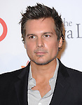 Len Wiseman attends The Annual Eva Longoria Foundation dinner held at Beso in Hollywood, California on September 28,2012                                                                               © 2013 DVS / Hollywood Press Agency