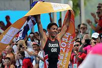 WR Nanjing 2014 Triatlon Equipos