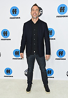 05 February 2019 - Pasadena, California - Bryan Callen. Disney ABC Television TCA Winter Press Tour 2019 held at The Langham Huntington Hotel. <br /> CAP/ADM/BT<br /> &copy;BT/ADM/Capital Pictures