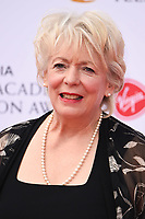 LONDON, UK. May 12, 2019: Alison Steadman arriving for the BAFTA TV Awards 2019 at the Royal Festival Hall, London.<br /> Picture: Steve Vas/Featureflash