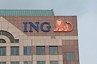 An ING Group office building is pictured in Hartford, Connecticut, Saturday August 6, 2011. ING Group is a financial institution of Dutch origin offering banking, insurance and asset management services.