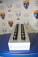Scottish Communities League Cup Round 3 Draw 290811