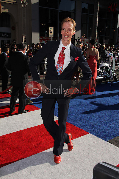 Doug Jones<br />