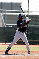 Alfredo Morales - Seattle Mariners 2009 Instructional League. .Photo by:  Bill Mitchell/Four Seam Images..