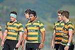 Press Cup Waimea College v Rangiora HS, Waimea College, Richmond, New Zealand, Saturday 7 June 2014, Photo: Barry Whitnall/shuttersport.co.nz