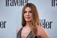 Bianca Brandolini attends to Conde Nast Traveler 2019 Awards at Embassy of Italy in Madrid, Spain. June 04, 2019. (ALTERPHOTOS/A. Perez Meca/Insidefoto)