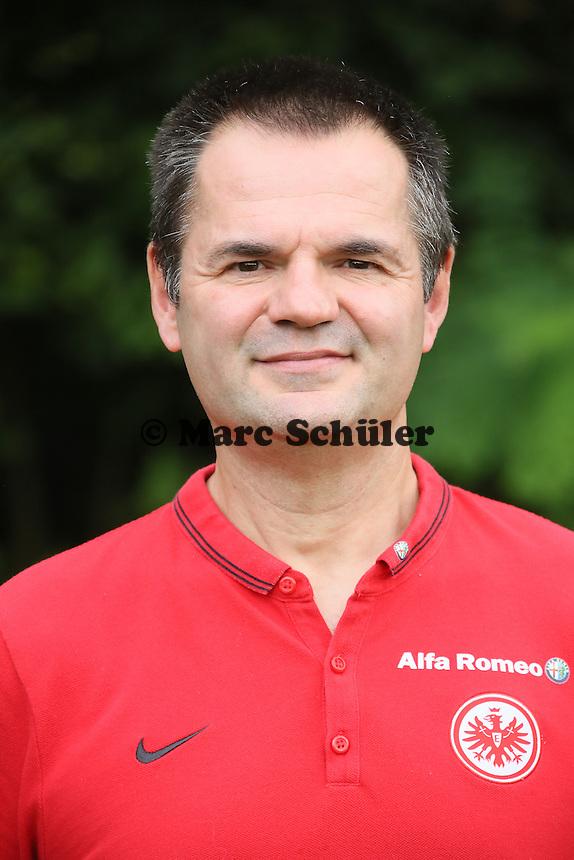 Raldf Ochs (Eintracht Frankfurt)