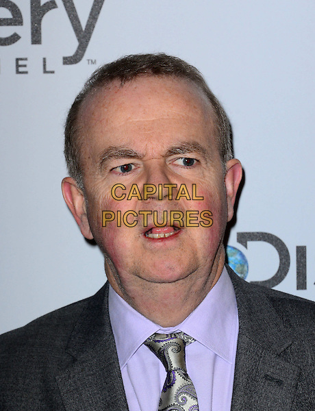 LONDON, ENGLAND - MARCH 28: Ian Hislop attend the Broadcasting Press Guild Awards sponsored by The Discovery Channel at Theatre Royal on March 28, 2014 in London, England.<br /> CAP/JOR<br /> &copy;Nils Jorgensen/Capital Pictures