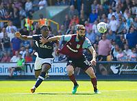 Millwall v Aston Villa - 06.05.2018
