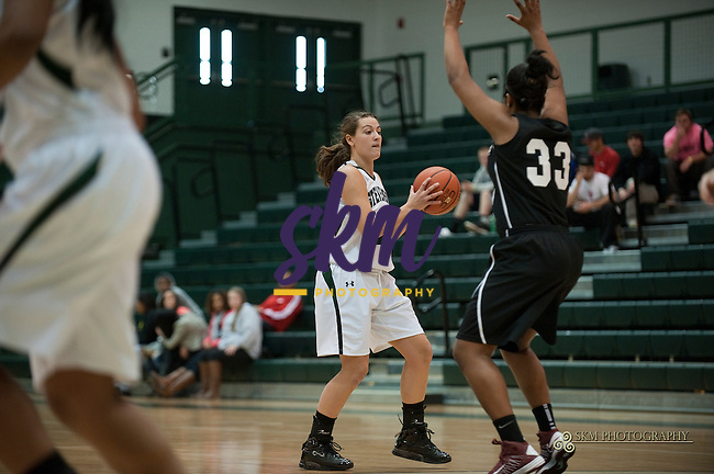 Stevenson University hosted Arcadia University Saturday afternoon at the Owings Mills Gymnasium, where the Mustang women's basketball team defeated the Knights 73-55.Stevenson University hosted Arcadia University Saturday afternoon at the Owings Mills Gymnasium, where the Mustang women's basketball team defeated the Knights 73-55.