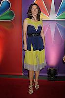 Alana De La Garza at NBC's Upfront Presentation at Radio City Music Hall on May 14, 2012 in New York City. ©RW/MediaPunch Inc.