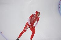SPEEDSKATING: SOCHI: Adler Arena, 24-03-2013, Essent ISU World Championship Single Distances, Day 4, 500m Men, Artur Was (POL), © Martin de Jong