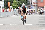 2018-07-09 / Wielrennen / Seizoen 2018 / Slotrit Sint Martinus prijs Kontich / Stef Scharre werd derde<br /> <br /> ,Foto: Mpics