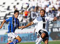 Clausura 2015 Colo Colo vs Huachipato