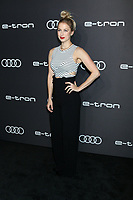 LOS ANGELES - SEP 19:  Iliza Shlesinger at the Audi Celebrates The 71st Emmys at the Sunset Towers on September 19, 2019 in West Hollywood, CA