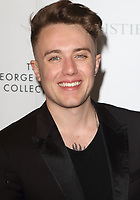 Roman Kemp at The George Michael Collection - VIP private view and reception at Christies, St James, London on March 12th 2019<br /> CAP/ROS<br /> &copy;ROS/Capital Pictures