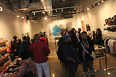 The Silver Room located at 1506 E. 53rd Street held its grand opening this weekend.