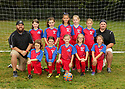 2016 U-9 Girls NM Soccer (F-115)