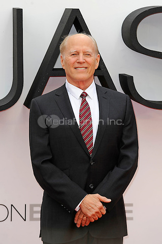 LONDON, ENGLAND - JULY 11: Frank Marshall attending the 'Jason Bourne' European Premiere at Odeon Cinema, Leicester Square on July 11, 2016 in London, England.<br /> CAP/MAR<br /> &copy;MAR/Capital Pictures /MediaPunch ***NORTH AND SOUTH AMERICAS ONLY***