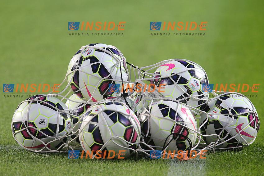 Palloni lega Serie A, Torino 21-9-2014, Stadio Olimpico, Football Calcio 2014/2015 Serie A, Torino - Verona, Foto Marco Bertorello/Insidefoto