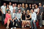 Joint 30th for Martina Murphy and Alison Owens in Bru...Picture Jenny Matthews/Newsfile.ie