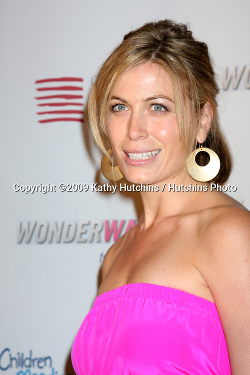 Sonya Walger arriving at the Children Mending Hearts Event at the House of Blues in Los Angeles, CA on .February 18, 2009.©2009 Kathy Hutchins / Hutchins Photo..                .