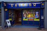 Casino high street amusement arcade, Ipswich
