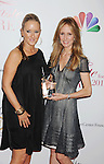 BEVERLY HILLS, CA - APRIL 20: Jennifer Salke and Dana Walden attend the Jonsson Cancer Center Foundation's 17th Annual Taste For A Cure Gala held at the Beverly Wilshire Four Seasons Hotel on April 20, 2012 in Beverly Hills, California.