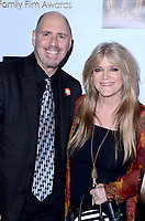 LOS ANGELES - SEP 29:  Frank Sheftel, Susan Olsen at the Family Film Awards Celebration at the Universal Hilton on September 29, 2019 in Universal City, CA