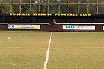 Rushall Olympic v Workingon 17/02/2018