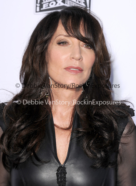 Katey Sagal at FX screening of Sons of Anarchy Season 6 held at Dolby Theatre in Hollywood, California on September 07,2013                                                                   Copyright 2013 Hollywood Press Agency