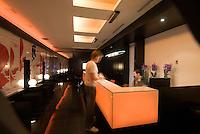 Spanien, Hotel Mario in Madrid, Calle Campomanes 4