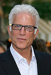 "Actor Ted Danson arrives at the Premiere of Columbia Pictures' ""Step Brothers"" at the Mann Village Theater on July 15, 2008 in Los Angeles, California."