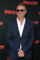 "LOS ANGELES - JUL 31:  Nick Hamm at the ""Driven"" Los Angeles Premiere at the ArcLight Hollywood on July 31, 2019 in Los Angeles, CA"