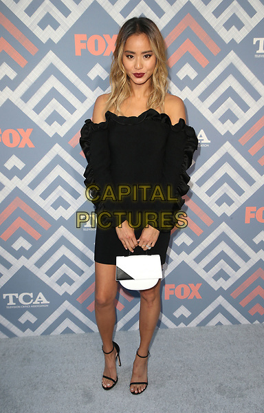 08 August 2017 - West Hollywood, California - Jamie Chung. 2017 FOX Summer TCA Party held at SoHo House. <br /> CAP/ADM/FS<br /> &copy;FS/ADM/Capital Pictures