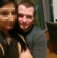 """Pictured: Lee Hillier<br /> Re: A driver who collided with an oncoming vehicle, killing one of his passengers, has been sentenced at Cardiff Crown Court.<br /> Lee Hillier, 30, was driving a Seat Leon on the A469 near Hengoed when he lost control of the vehicle and hit the kerb before crossing to the opposite carriageway, striking an oncoming VW van.<br /> One of the rear seat passengers, Jason Clarke, died as a result of the collision while two other passengers, Carley Appleton and Granville Vincent, were seriously injured.<br /> Hillier provided a blood sample to the police which was analysed and found to contain alcohol at just over twice the legal limit.<br /> Jamie Dewar of the CPS said: """"Lee Hillier ignored pleas from his passengers to slow down. <br /> """"The collision which followed had dreadful consequences.<br /> """"Our thoughts continue to be with the family and friends of Jason regarding their terrible loss, and we wish Carley and Granville a quick recovery."""""""