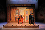 "Smith College Theatre ""The Servant Has Two Masters"".........................."