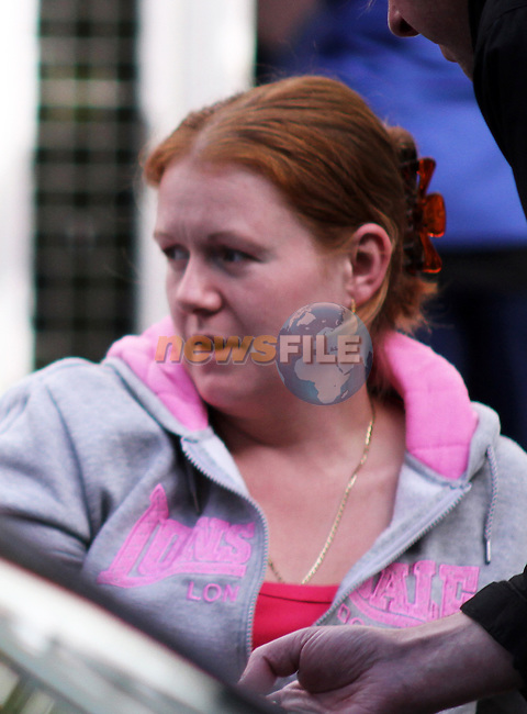 Vox Pop 30/09/2010...Picture Jenny Matthews/Newsfile.ie