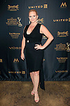 LOS ANGELES - APR 29: Bridget Lancaster at The 43rd Daytime Creative Arts Emmy Awards, Westin Bonaventure Hotel on April 29, 2016 in Los Angeles, CA