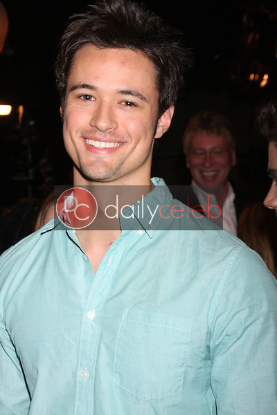 Matthew Atkinson<br />