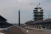 Verizon IndyCar Series<br /> Indianapolis 500 Practice<br /> Indianapolis Motor Speedway, Indianapolis, IN USA<br /> Wednesday 17 May 2017<br /> Tony Kanaan, Chip Ganassi Racing Teams Honda<br /> World Copyright: Phillip Abbott<br /> LAT Images<br /> ref: Digital Image abbott_indyP_0517_13778