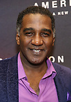 Norm Lewis attends the Broadway Opening Night of 'AMERICAN SON' at the Booth Theatre on November 4, 2018 in New York City.