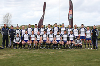 AIB Cup Final 2009. The Cork Con team. Mandatory Credit - Mandatory Credit - John Dickson
